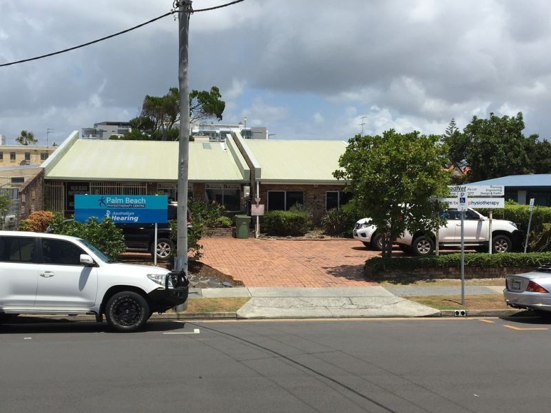 PALM BEACH COMMERCIAL INVESTMENT