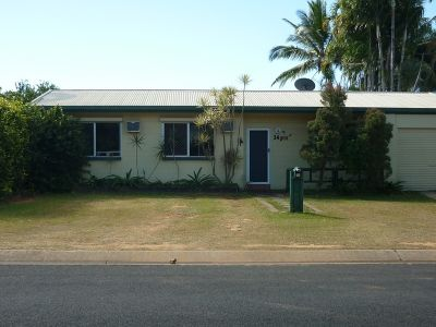 THREE BEDROOM HOME WITH 3 BAY SHED & POOL