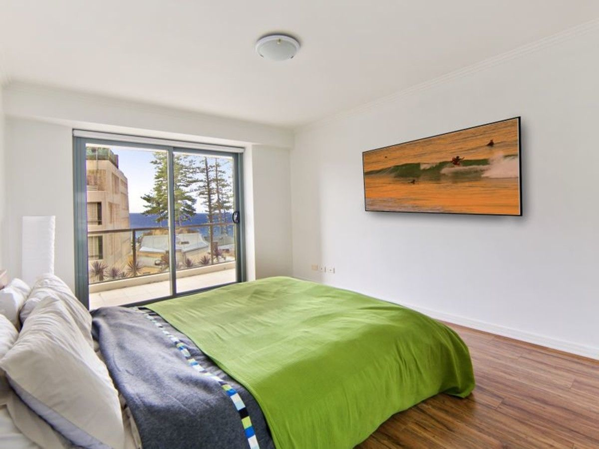 407A/9-15 Central Avenue Manly 2095