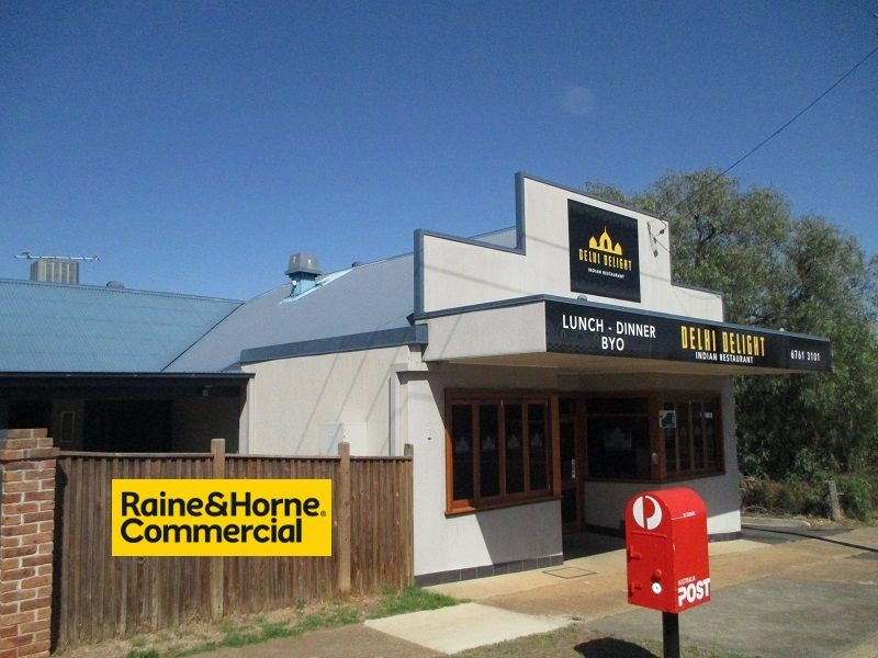 Investment In East Tamworth.