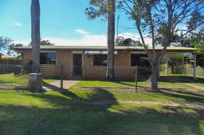 POSITIVELY GEARED INVESTMENT! - NEAT BRICK HOME CLOSE TO CBD!