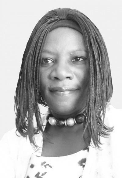 Mwaba Cooper Real Estate Agent