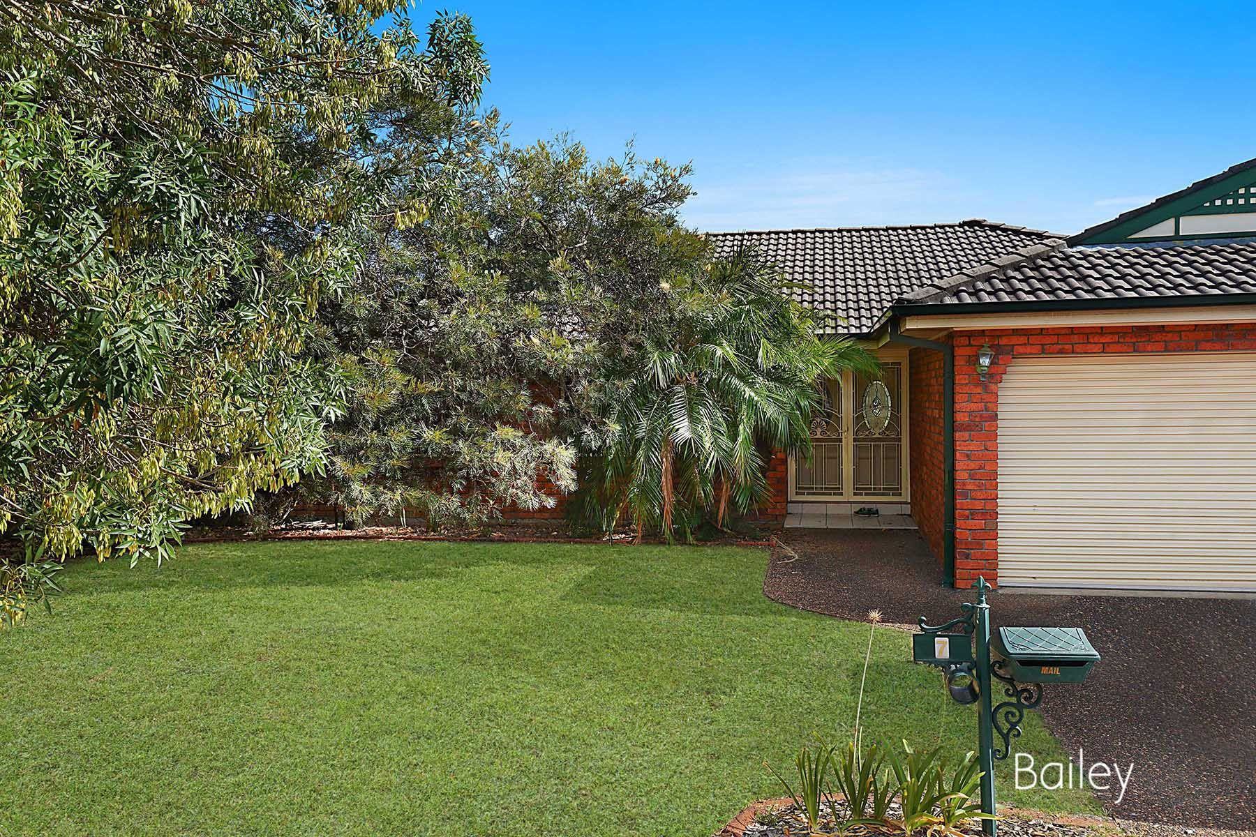 7 Mullaboy Place, Singleton