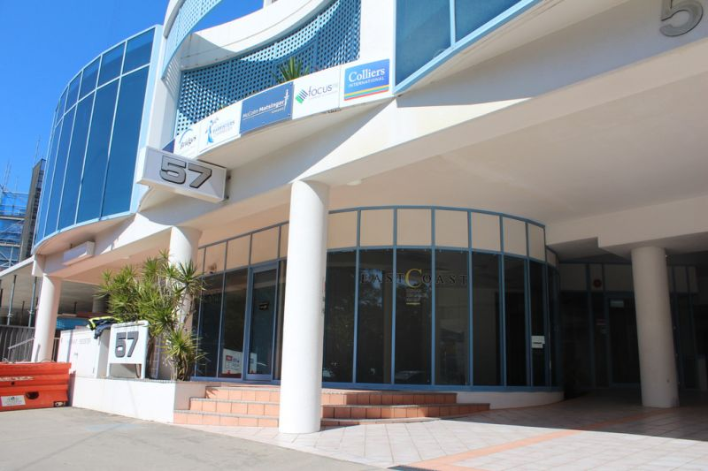 PRIME LOCATION IN CENTRAL MAROOCHYDORE   FOR LEASE