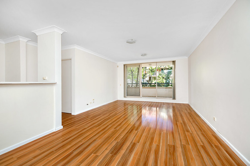 18K/19-21 George Street, North Strathfield