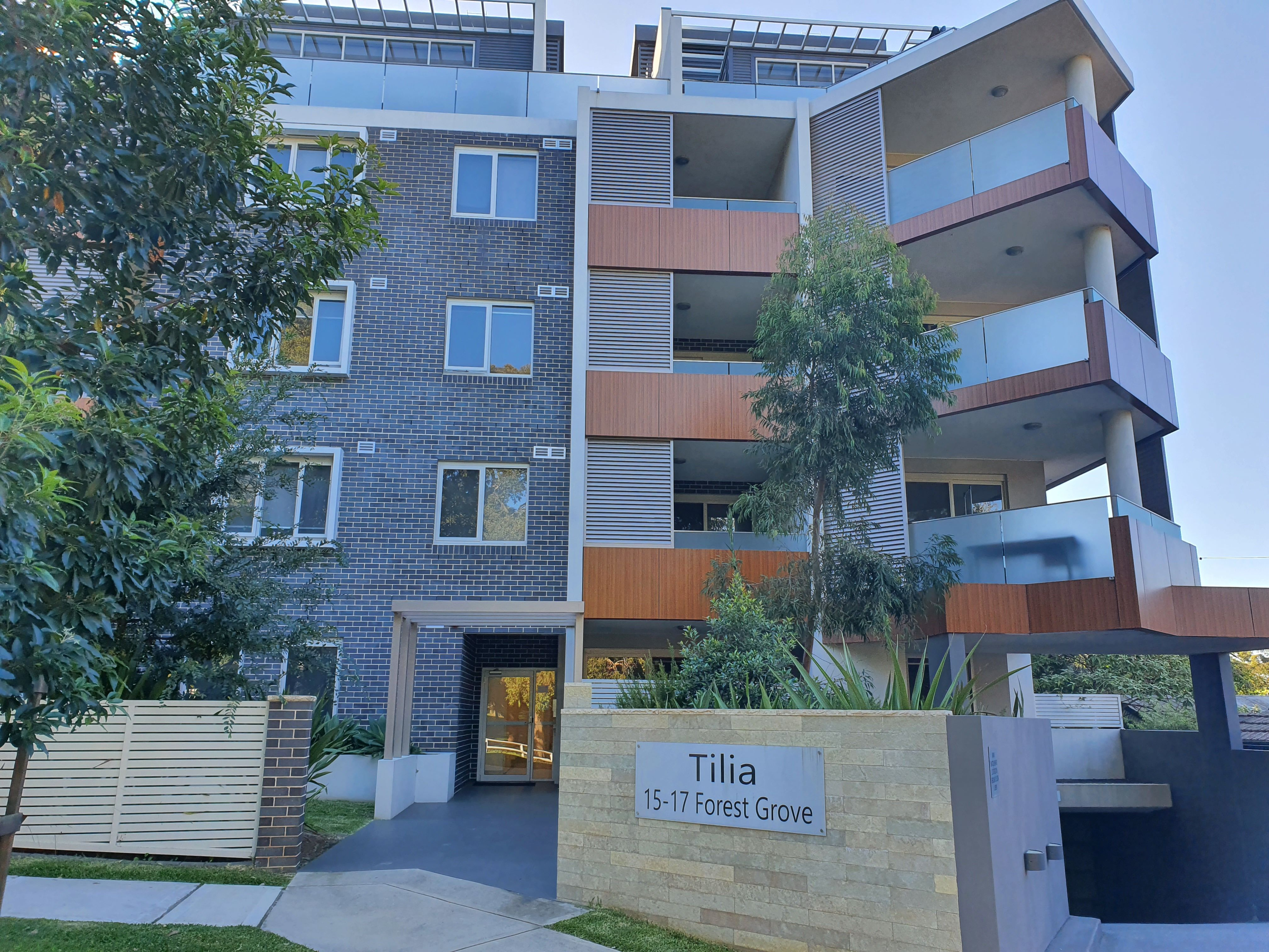 209/15-17 Forest Grove, Epping NSW 2121