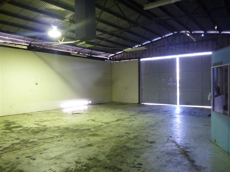 AFFORDABLE SHED SPACE