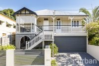 194 Arthur Terrace Bardon, Qld