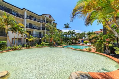 BROADWATER LIFESTYLE or SAVVY INVESTMENT