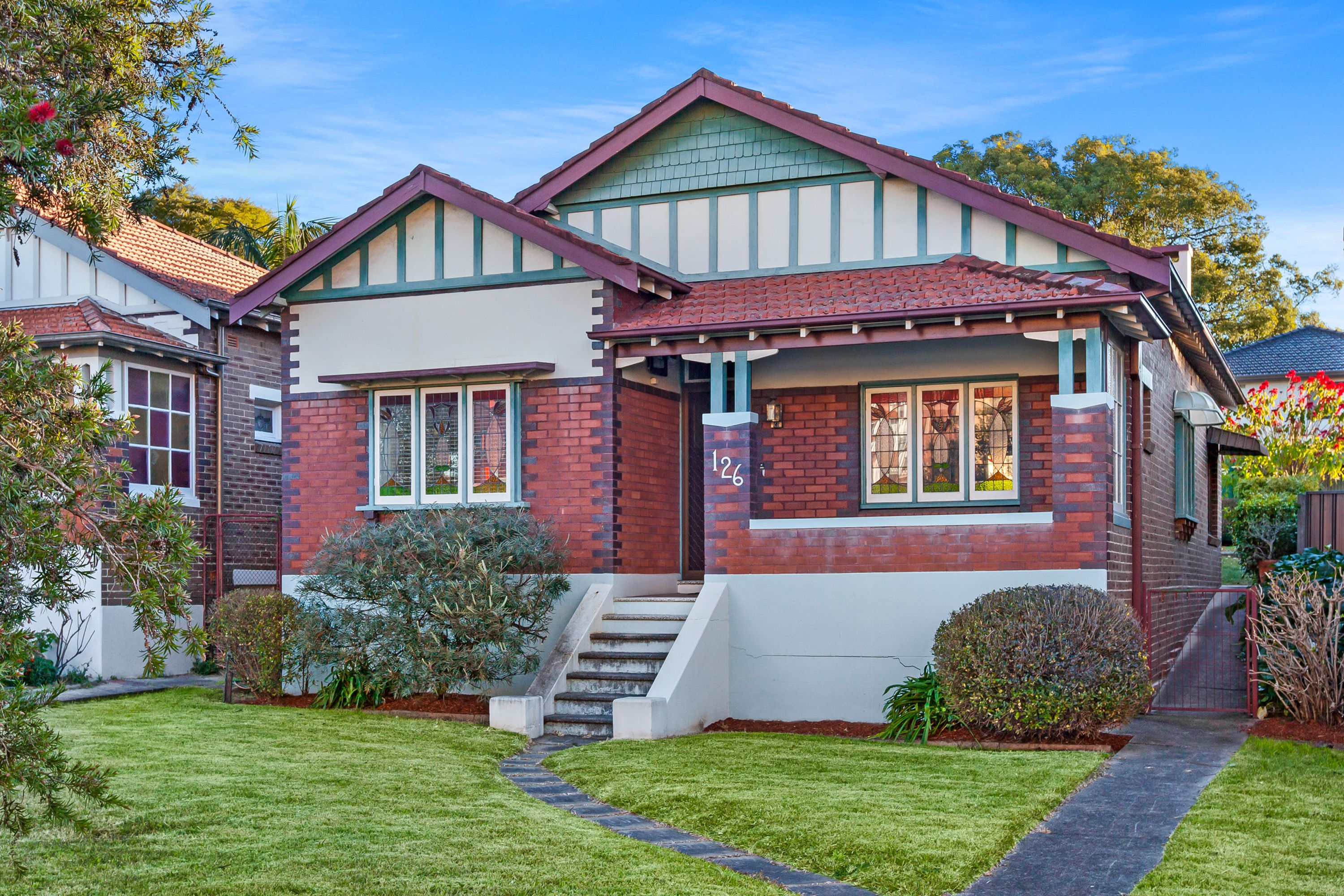 126 Concord Road North Strathfield 2137