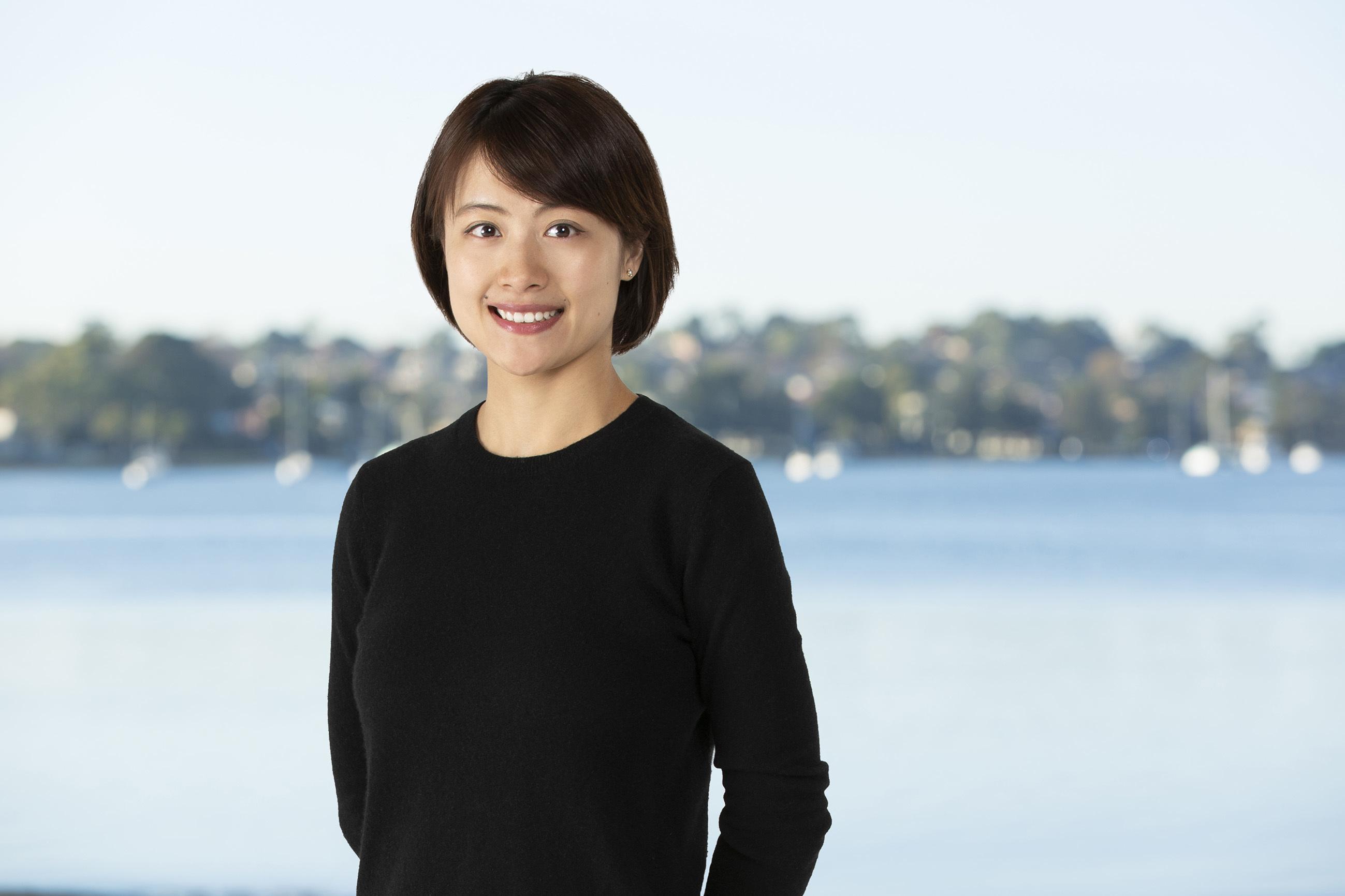 Candice Ruolan Li  Real Estate Agent