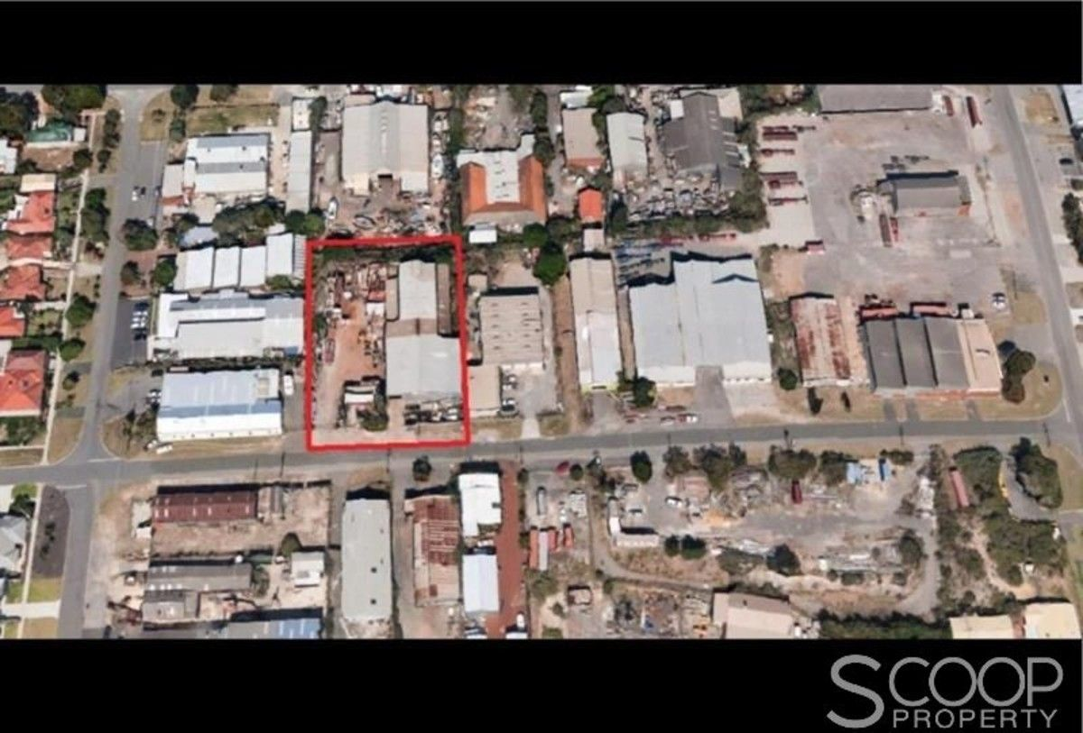 Real Estate For Commercial Sale - 45-47 Wood Street