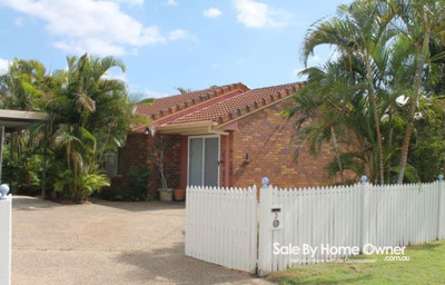 BIG PRICE REDUCTION - Great location - Solid brick home with large undercover entertainment area