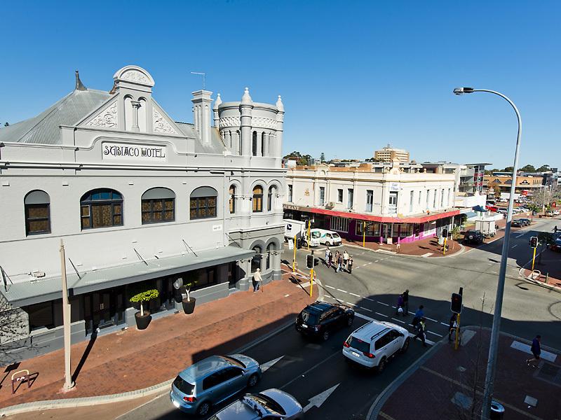 464 Hay Street, Perth