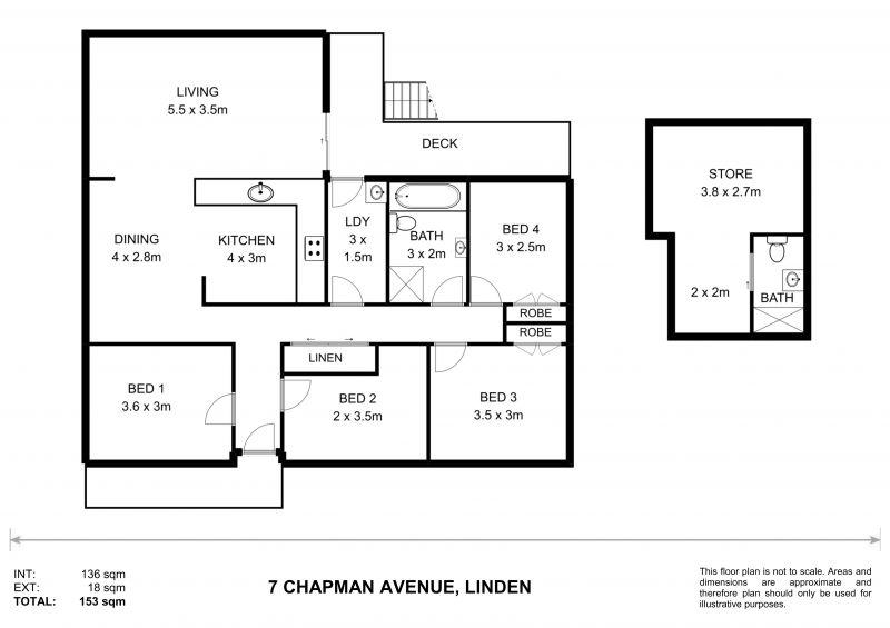7 Chapman Avenue Linden 2778