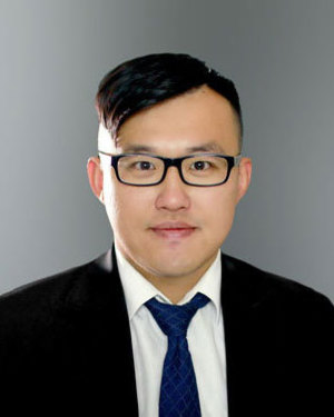 Jay Wang Real Estate Agent