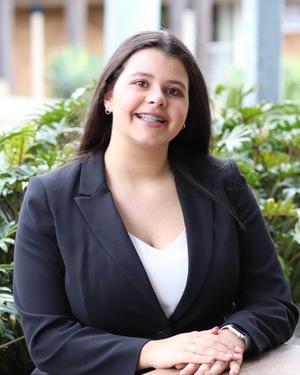 Rebecca Abdou Real Estate Agent