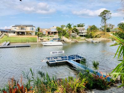 This Waterfront Home Offers Fantastic Value!