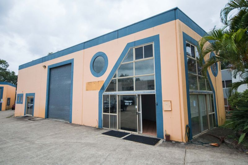 Affordable Industrial Warehouse In Tightly Held Area