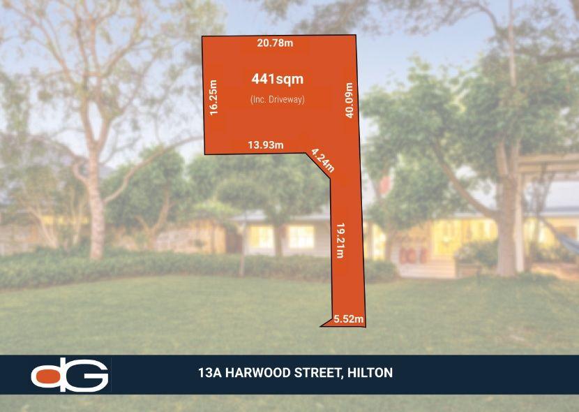 13A Harwood Street, Hilton
