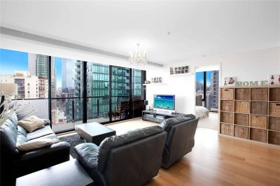 Melbourne Tower: 24th Floor - Southbank Living At Its Finest!