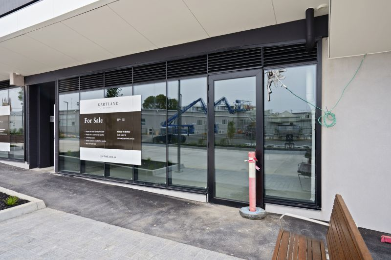 Lots 113 &114, 18-20 Cavendish Street Geelong