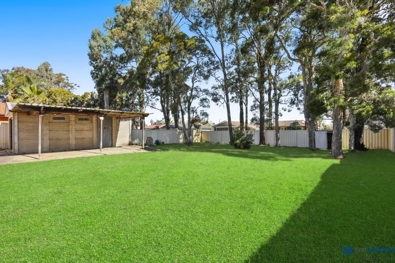 13 Courtland Avenue, Tahmoor