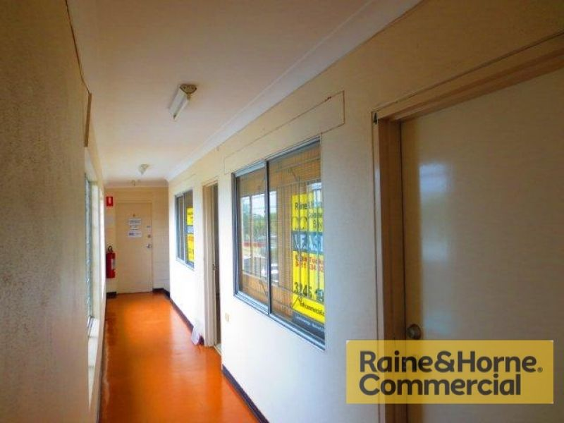 Affordable First Floor Office Space Available