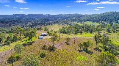 Rural Acreage Without The Price Tag!