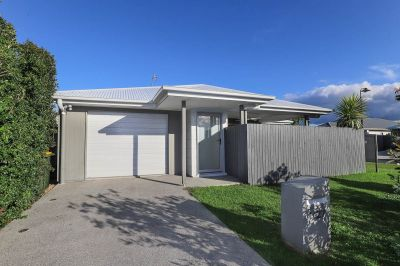 Perfectly Positioned, Low Maintenance Living