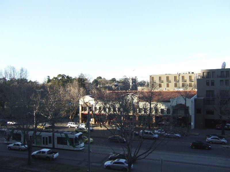 City Condos: Spacious Apartment!