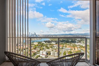 2703/34 Scarborough Street, Southport