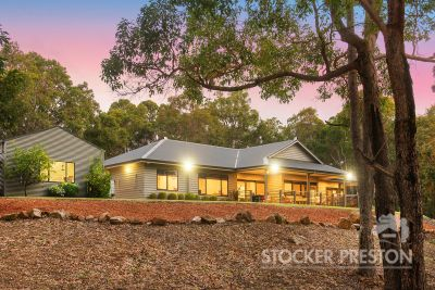 28 Wildbrook Place, Yallingup