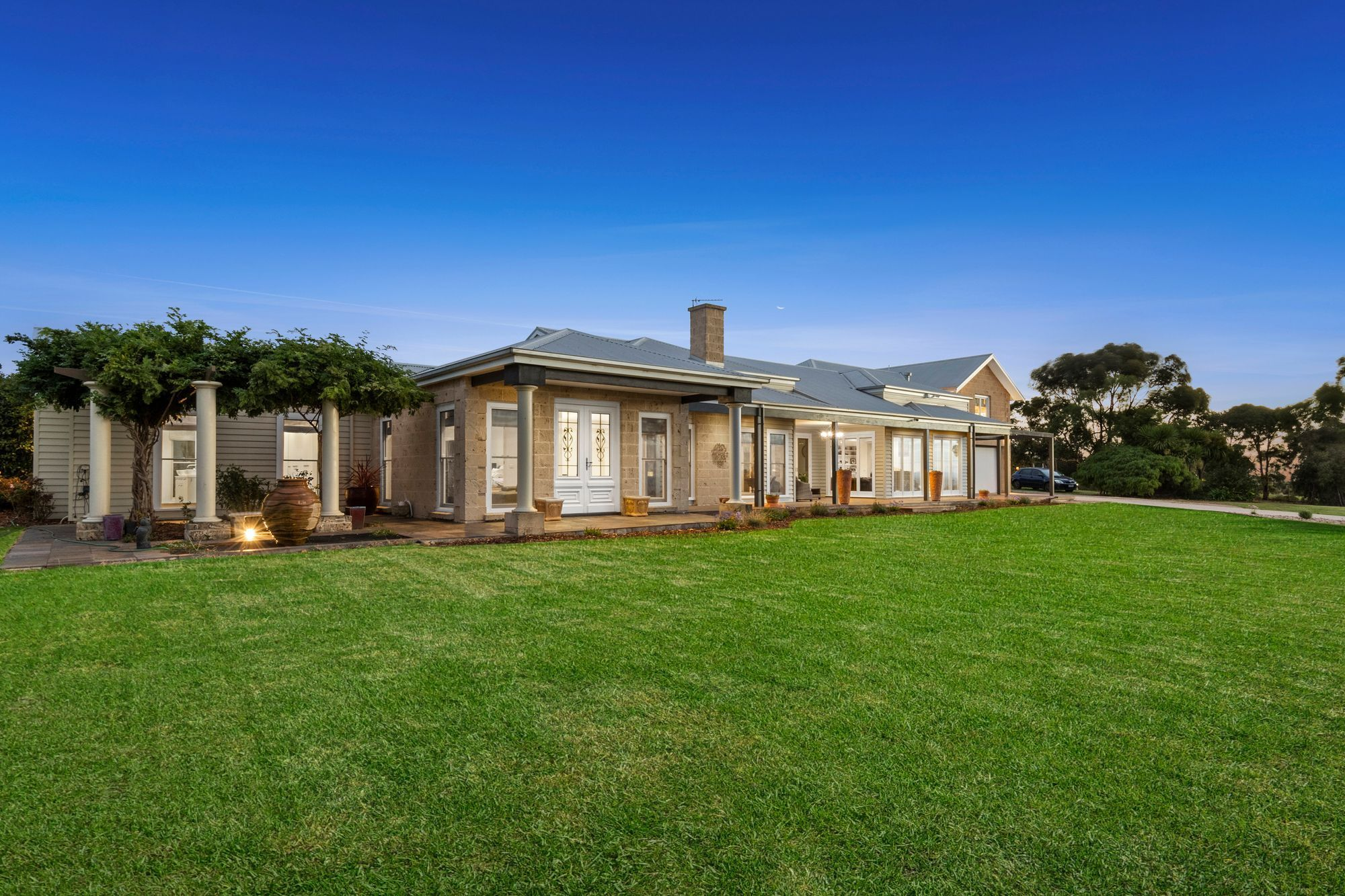 69-73 High Ridge Drive, Clifton Springs VIC 3222