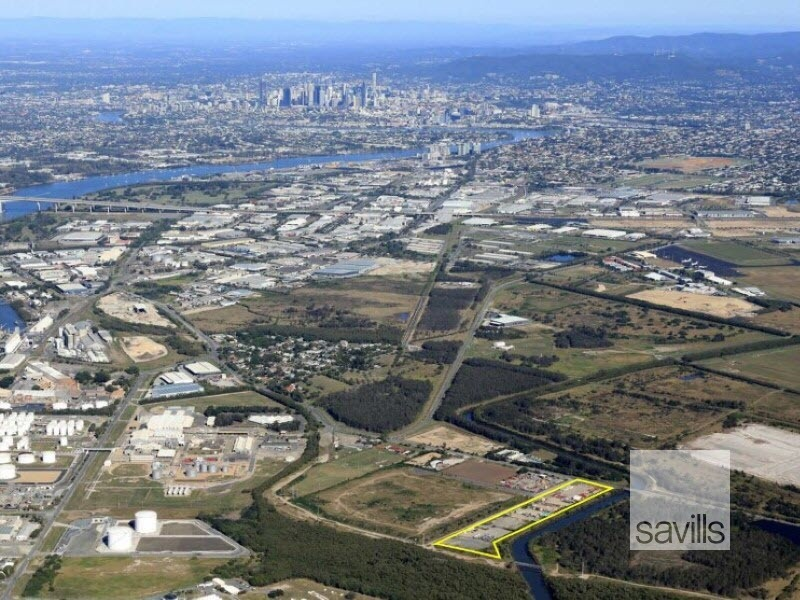 Small General Industry Lots for SALE - PINKENBA.