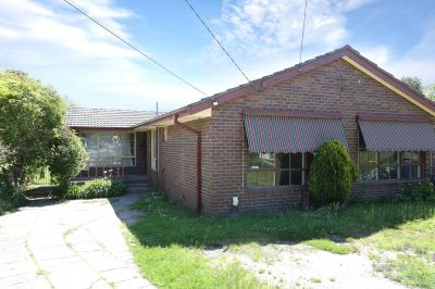 Outstanding 4-bedroom house in premium leafy quite court location