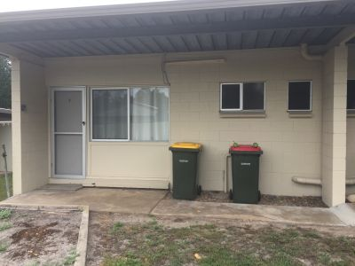 One Bedroom Unit - Available Now!
