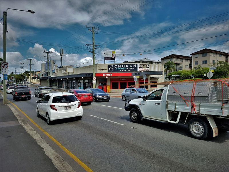 For Lease: 85sqm* HIGHLY EXPOSED OFFICE/ SHOWROOM