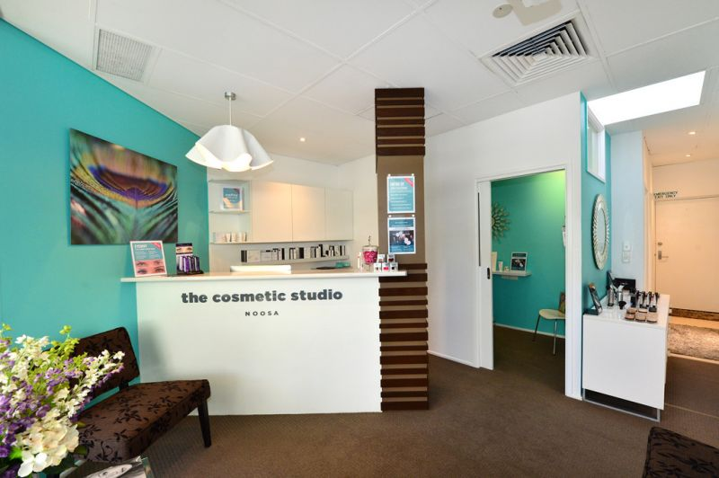 Medical Suite / Professional Office - Hastings Street Noosa