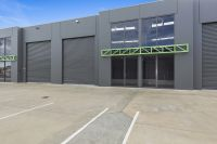 New Warehouse in Ocean Grove - Ready Now!