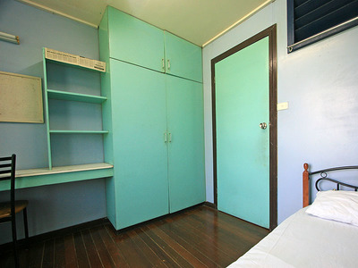 Hostel Rooms for Professional Ladies Available.