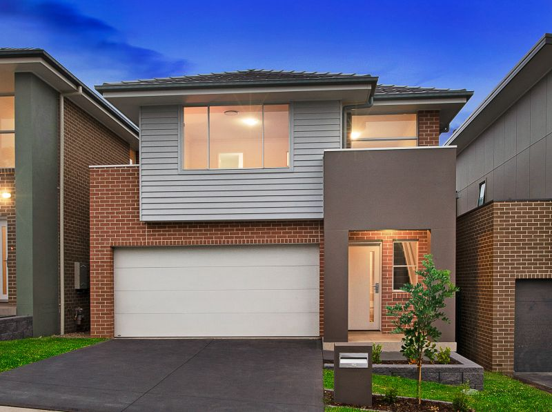 Lot 29 Bugle Circuit, Kellyville NSW 2155