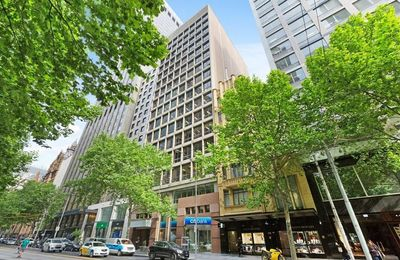 PRIME CENTRAL COLLINS STREET OFFICE LOCATION (Option to FULLY ASSIGN LEASE or SUBLET PRIVATE OFFICE 30SQM)