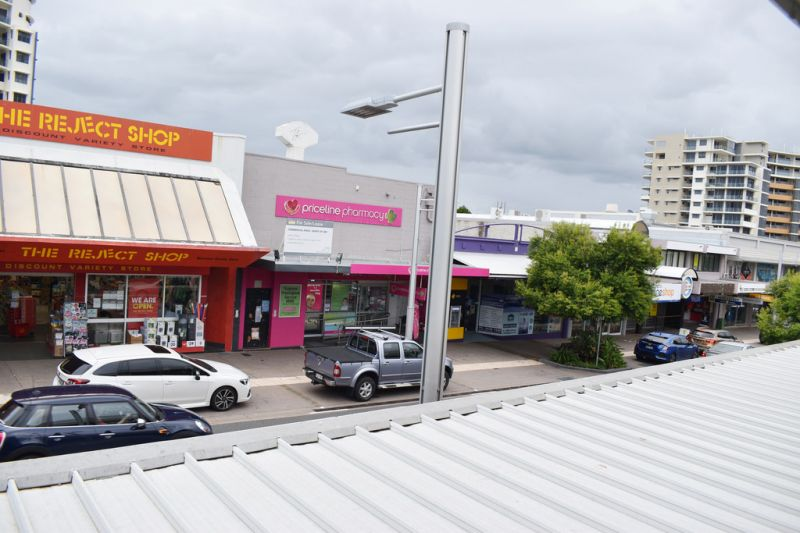 Value For Money Renovated Office in Caloundra