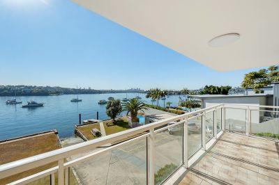 Waterfront Serenity Meets City Splendour