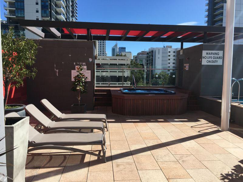Private Rentals: East Perth, WA 6004
