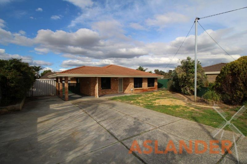 LIKE NEW AGAIN - FAMILY HOME IN QUIET LOCATION
