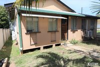 TIMBER HOME - LARGE SHED - 1012M2 BLOCK
