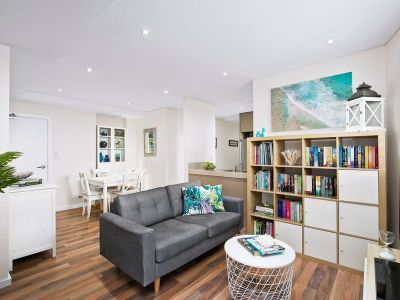 Dee Why - 8/1-3 Westminster Avenue