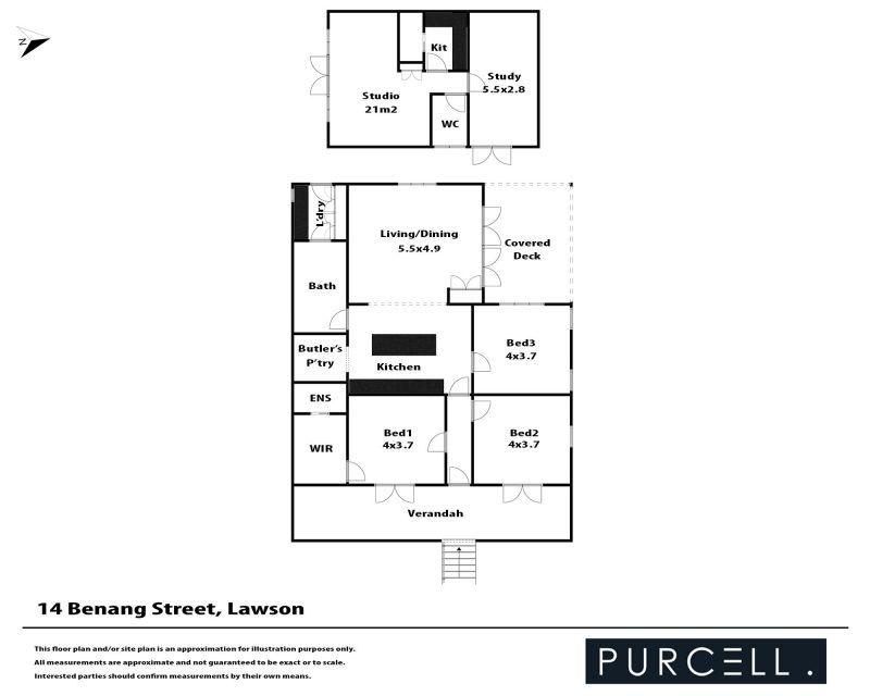 14 Benang Street Lawson 2783